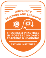 Theories and Practices in Postsecondary Teaching and Learning
